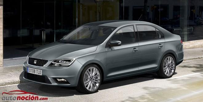 Mejoras importantes para el SEAT Toledo: Nuevos motores y línea FR