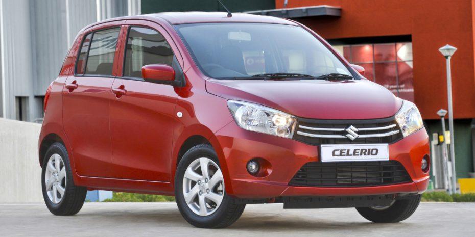 El Suzuki Celerio estrena motor diésel: Dos cilindros, 0.8 litros y 47 CV para el más ahorrador de la gama