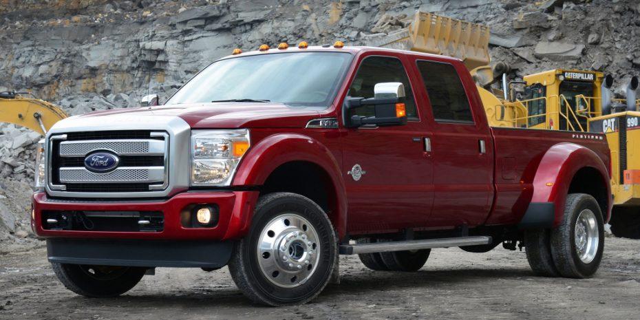 Ventas mayo 2015, Estados Unidos: Toyota supera a Chevrolet mientras Ford sigue al mando