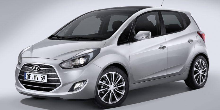 Todos los precios del renovado Hyundai ix20: Más elegancia y equipamiento para el monovolumen