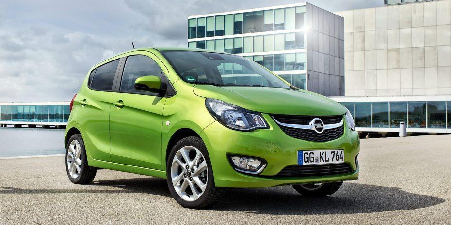 GM Korea, preocupada por la entrada de Opel en PSA