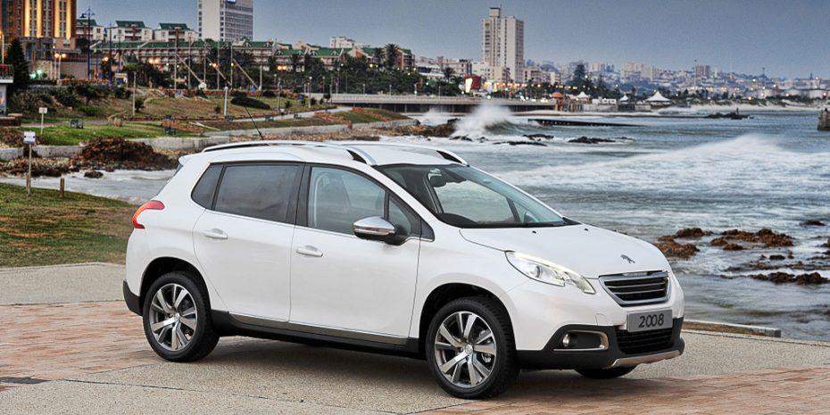 Nuevo 1.2 e-THP con 130 CV para el Peugeot 2008: De 0 a 100 km/h en 9,4 segundos y más brío