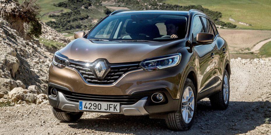 Todos los precios del nuevo Renault Kadjar para España: Disponible desde 19.850 €