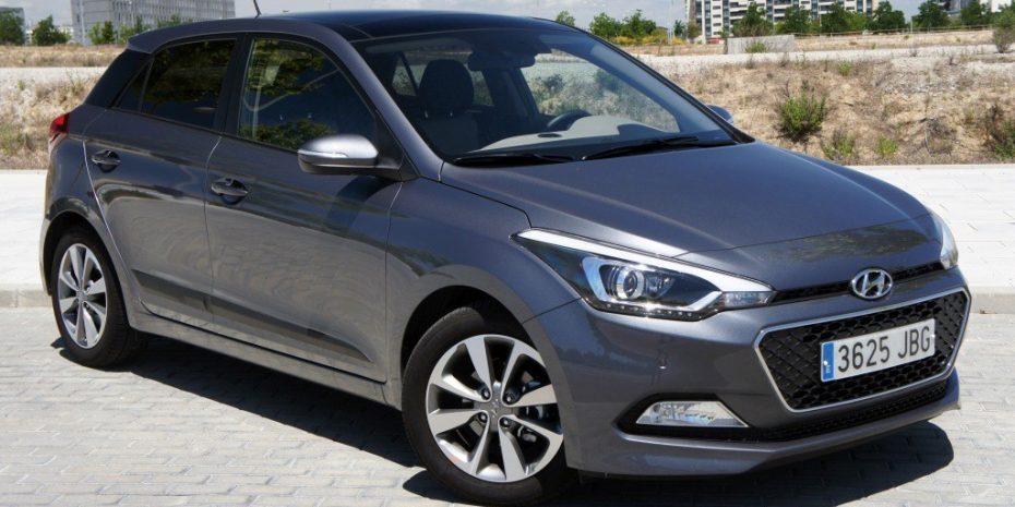 Contacto Hyundai i20 1.4 MPI 100 CV Style: Suavidad y el silencio por encima de las prestaciones
