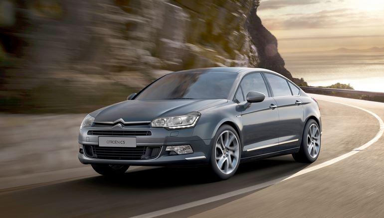 Citroën podría estar maquinando una posible eliminación del C5 en Europa: Los SUVs están matando el segmento…