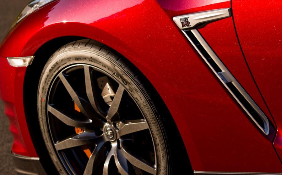Nissan dice que el GT-R puede ser mejor: ¿Esperando una evolución antes de la próxima generación?