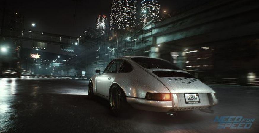 Así es el nuevo Need For Speed: Mejores gráficos y más jugabilidad pero, ¿y el realismo?