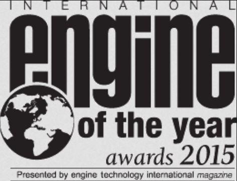 Los mejores motores del año 2015: International Engine of the Year lanza su ranking por categorías