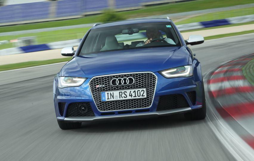Los fans de los cuatro aros están de luto: Dejan de fabricarse el Audi RS4 y RS5 por cuestión de emisiones