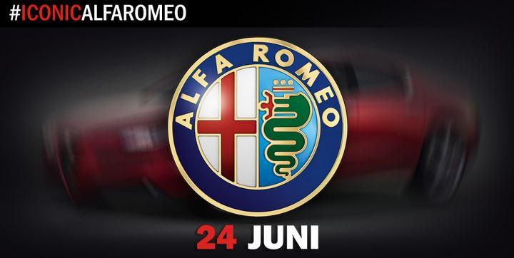 La berlina de Alfa Romeo iniciará su andadura en horas: ¡El renacer de Alfa Romeo ha empezado!