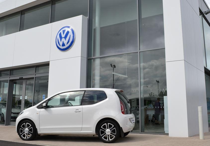 95 concesionarios del Grupo Volkswagen y 41 millones de euros en multas por un presunto pacto de precios