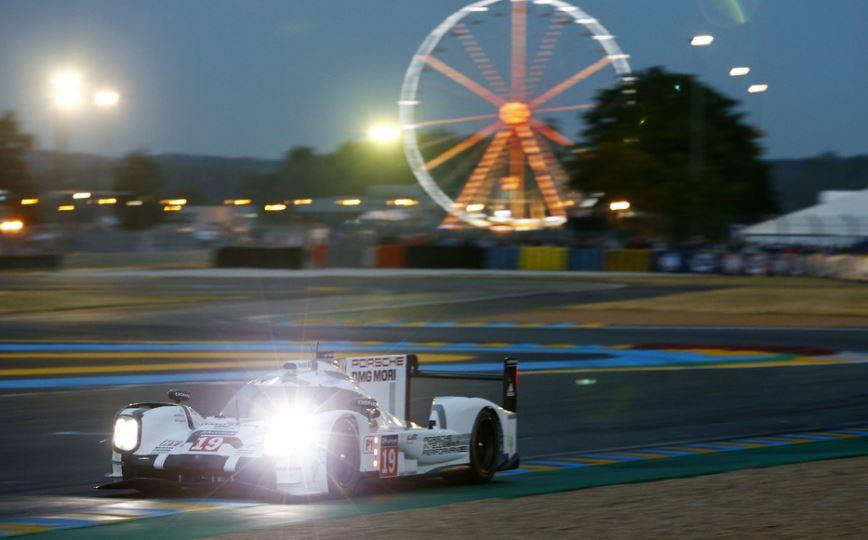 Porsche vence en Le Mans y rompe con el dominio de los cuatro aros