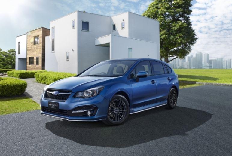 Subaru Impreza Sport Hybrid: El segundo de la familia ya está aquí…
