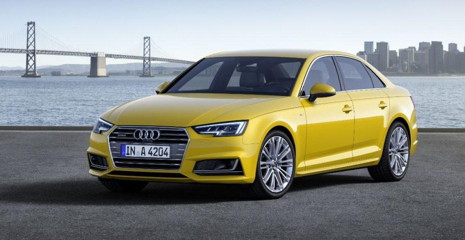 El nuevo Audi A4 ya tiene precio para Alemania: Más competitivo que antes
