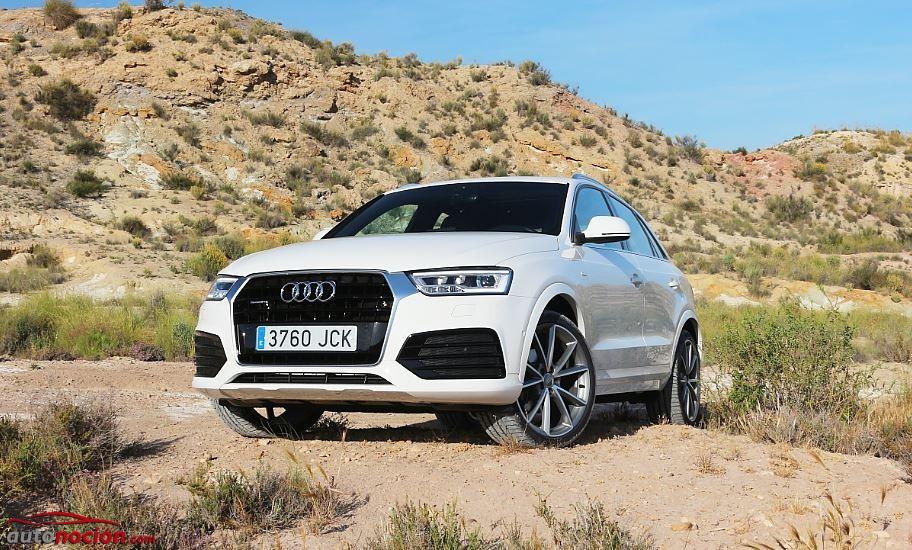 Audi Q3 51