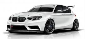 BMW Serie 1 Racing Car (2)