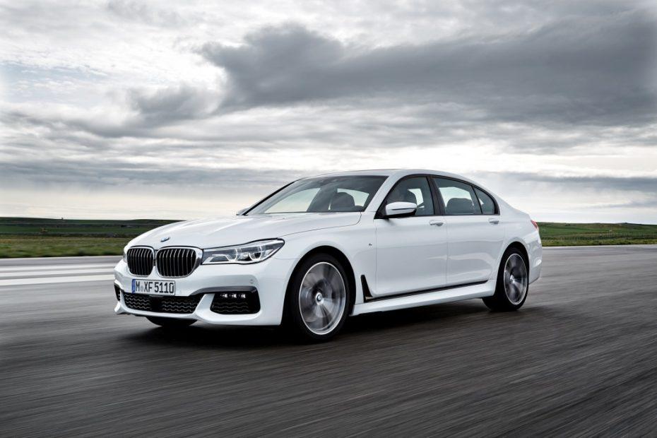 BMW a por la conducción autónoma: Este mismo año comienzan las pruebas con una flota del Serie 7