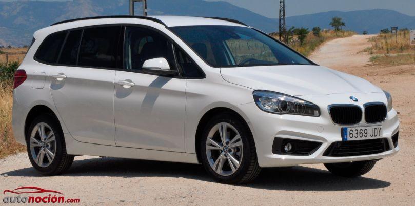 Ventas de las novedades más recientes en España durante junio: Llegan los Opel Karl y BMW Serie 2 Gran Tourer