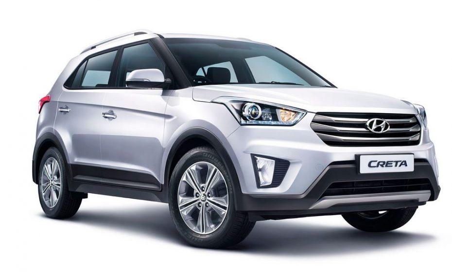 Hyundai Creta: El SUV compacto global que se extiende desde la India