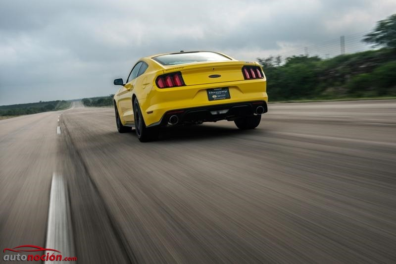 Foprd Mustang GT 2015 Hennessey (18)