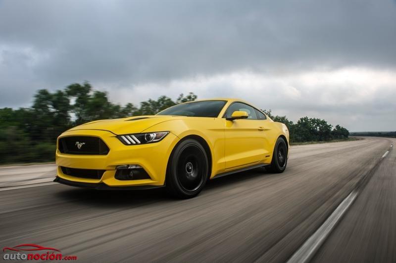Ventas de las novedades más recientes en España durante julio: El Serie 2 Active Tourer despega y llegan los Mustang