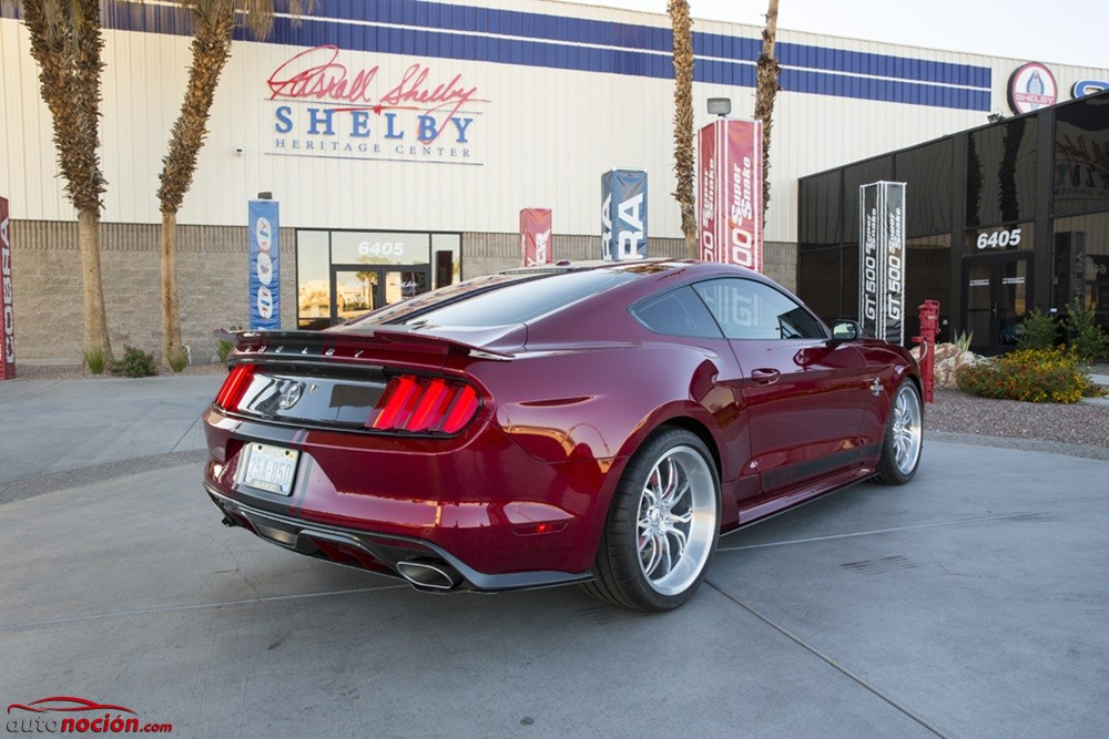 Ford Shelby Super Snake (4)