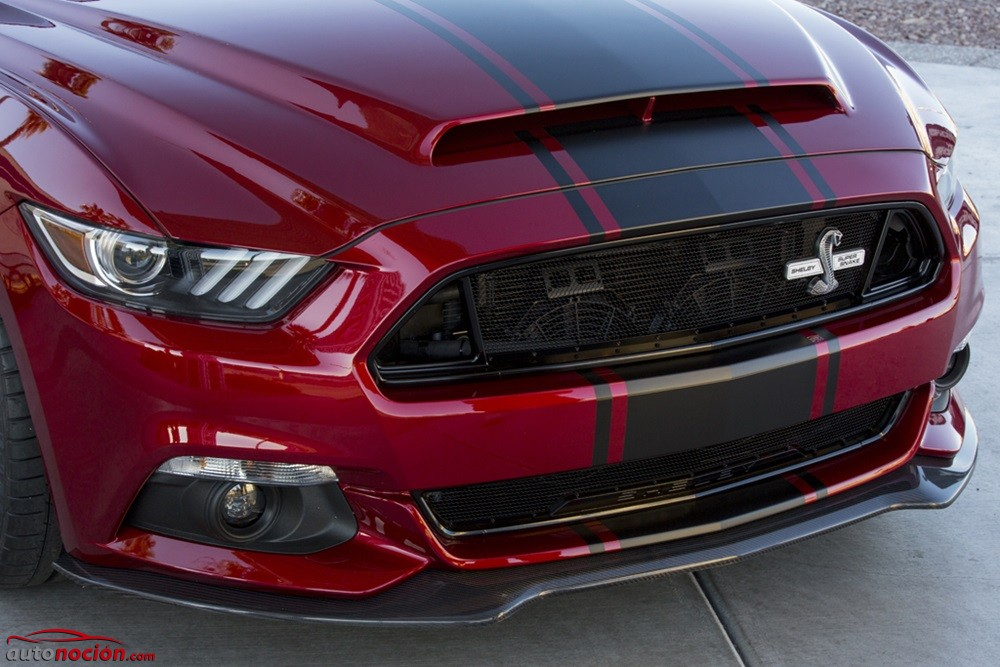 Ford Shelby Super Snake (9)