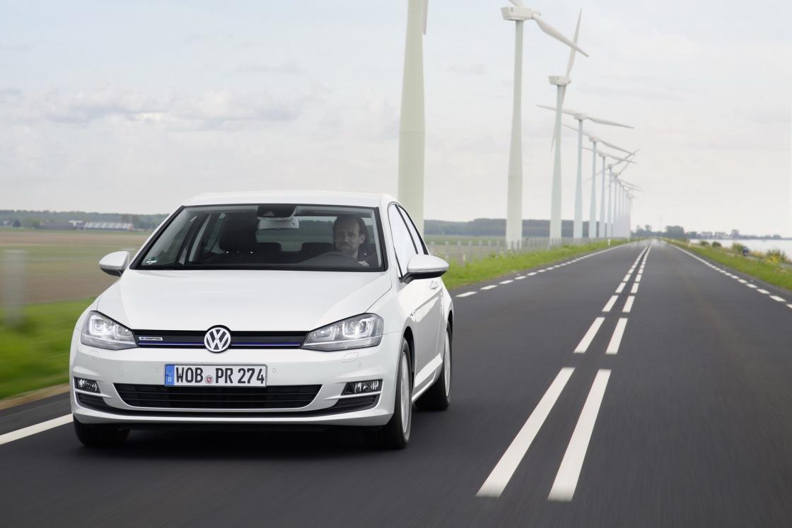 Las ventas en Alemania cayeron un 6,7% en mayo: El VW Golf se mantiene imbatible y Smart recupera su sitio