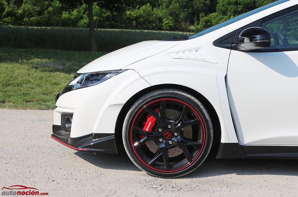 Honda Civic Type R 68