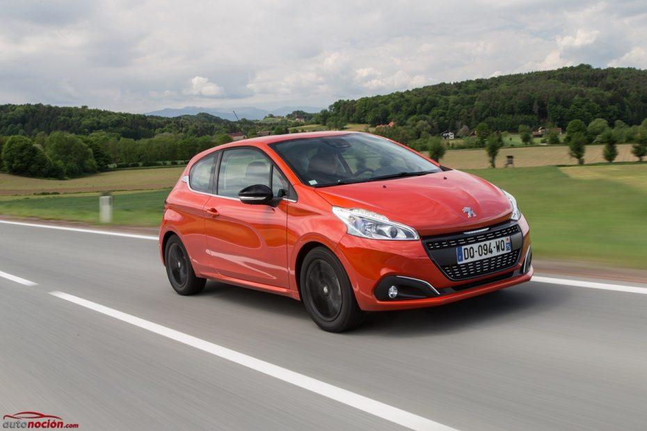 Ventas julio 2015, Francia: Peugeot supera a Renault; el Kadjar ya es un súper ventas