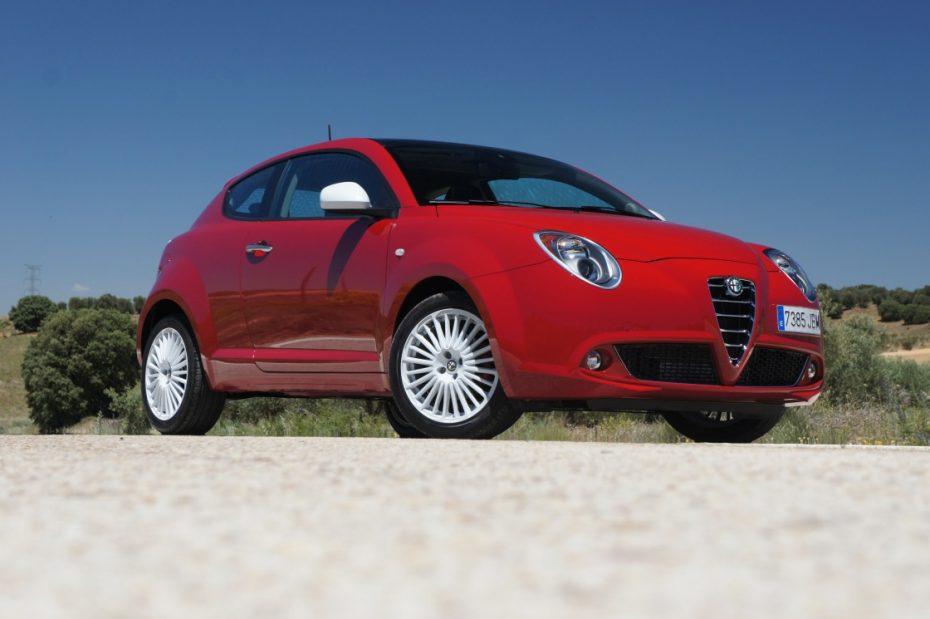 Prueba Alfa Romeo MiTo 1.3 JTDm 85 CV Junior: Belleza, bajos consumos y alta dosis de dinamismo