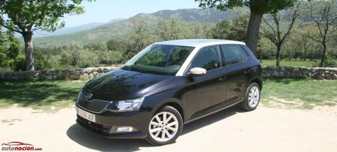Prueba Škoda Fabia 1.0 MPI 75 CV: El tapado de VAG se va destapando…