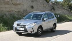 Subaru Forester 49