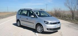 Volkswagen Touran 05