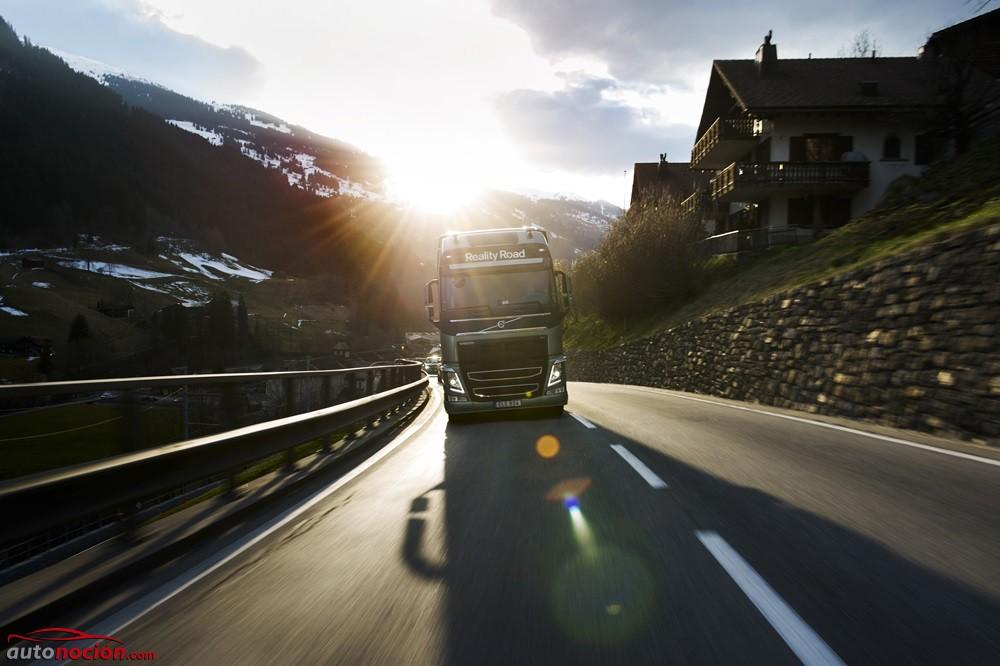 #RealityRoad La serie de Volvo Trucks continúa ¿Qué les deparará esta vez el destino a nuestros protagonistas?
