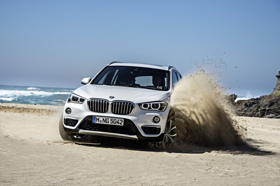 El nuevo BMW X1 recibe más mecánicas: Llegan 1.5 Turbo con tres cilindros