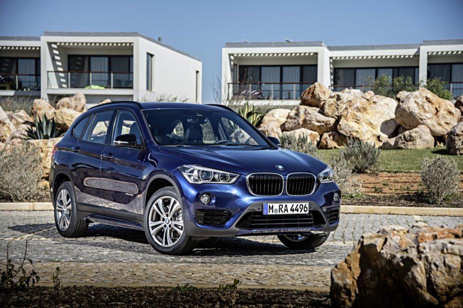 El nuevo BMW X1 ya tiene precios en Alemania: Más equipamiento sin subir las tarifas