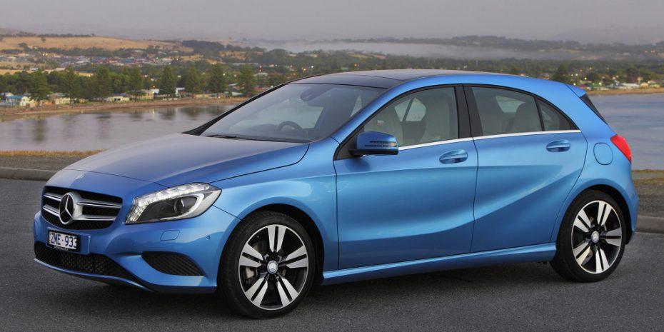 Ventas mayo 2015, Portugal: El Mercedes Clase A se lleva el tortazo del mes