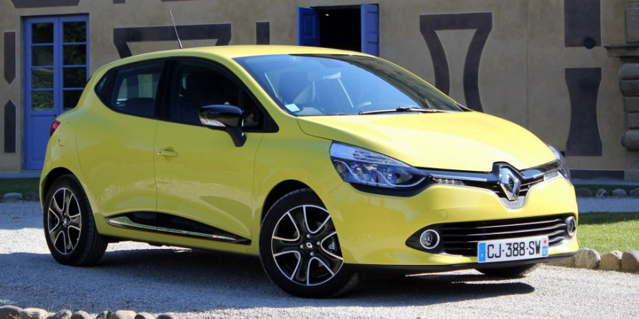 Nueva gama Renault Clio: Llega el acabado Limited y añade motores Euro 6