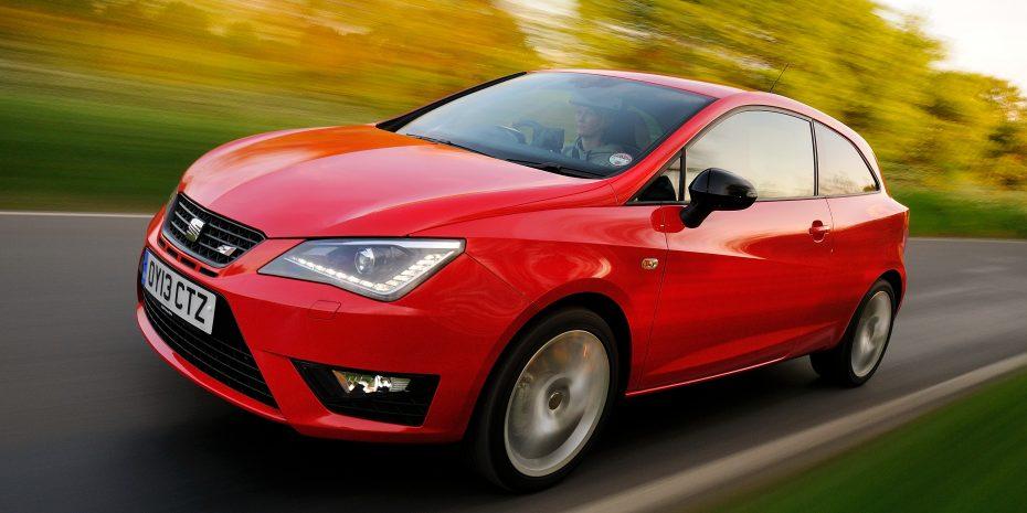 Ya es oficial: El SEAT Ibiza Cupra llevará el nuevo 1.8 TSI y 192 CV con cambio manual o DSG