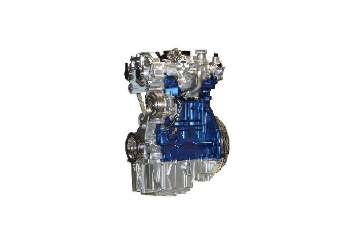 El tres cilindros 1.0 EcoBoost de Ford contará con desactivación de cilindros y más novedades