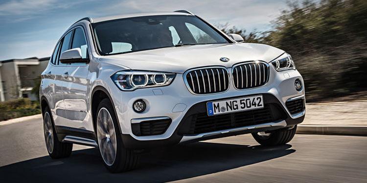 Filtrado el nuevo BMW X1: La segunda generación llega con la lección bien aprendida