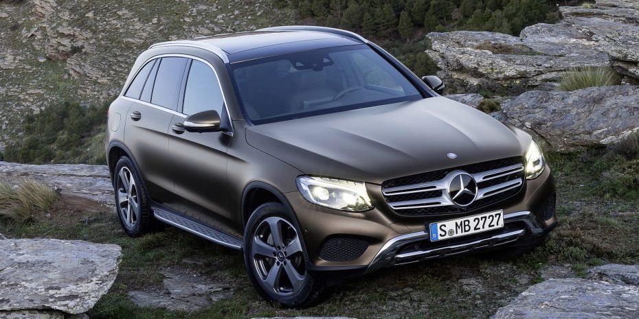 Ya puedes reservar el nuevo Mercedes GLC en España: Si te gusta, prepara el bolsillo