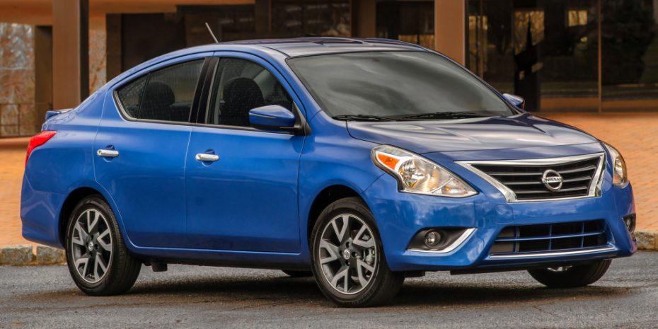 Ventas mayo 2015, México: Hyundai va tomando posiciones y se cuela en el Top10, dejando fuera a SEAT