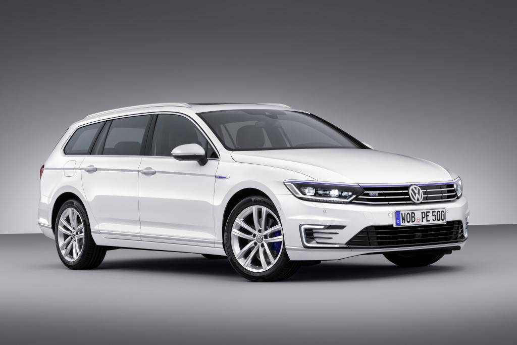 El primer Volkswagen Passat híbrido ya tiene precio en Alemania: 218 CV y 50 km en modo eléctrico