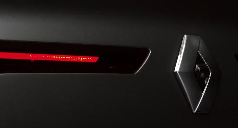 El sustituto del Renault Laguna ya tiene nombre: Talismán, la nueva berlina gala del segmento D