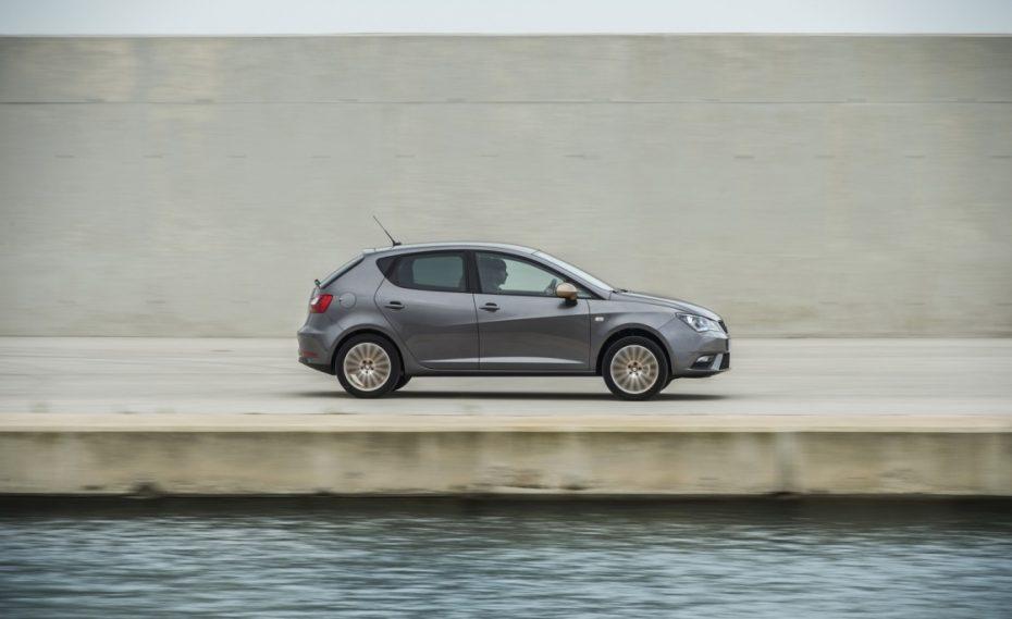 Ventas junio 2015, Portugal: El SEAT Ibiza vuelve a la carga