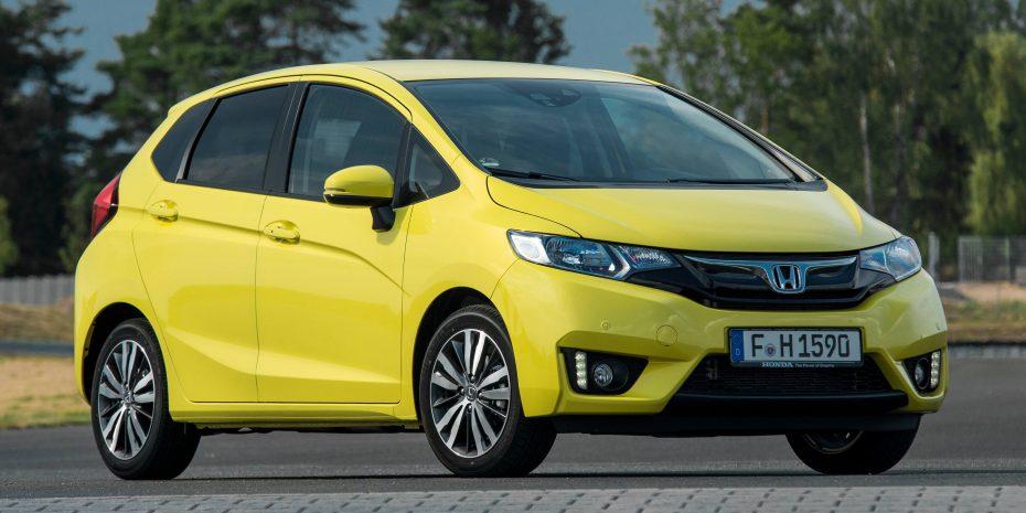 Todos los detalles del Honda Jazz: Llegará en septiembre a partir de 15.900 € sin descuentos
