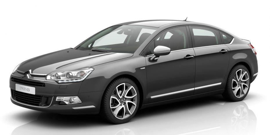 Citroën introduce mejoras en el C5: Aquí tienes las primeras fotos, precios y nuevos motores