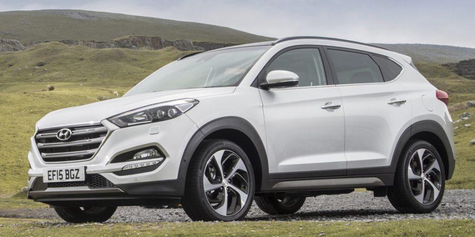 ¡Primicia! todos los precios del nuevo Hyundai Tucson para España: A la venta desde 18.670 €